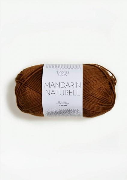Mandarin Naturell Lovfall