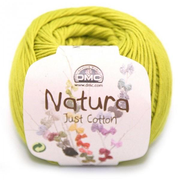 "Natura Just Cotton ""bamboo"""