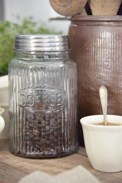 Vorratsglas COFFEE