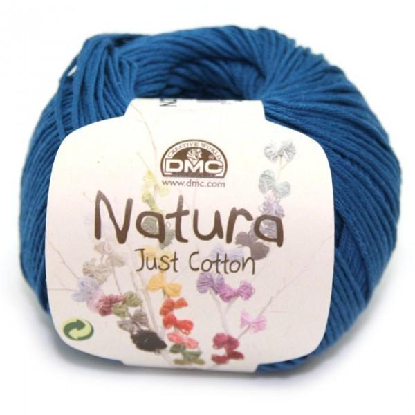 "Natura Just Cotton ""blue night"""