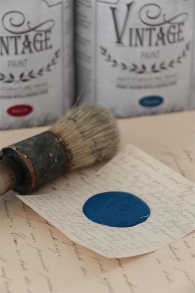 Vintage Paint Warm Blue 100 ml