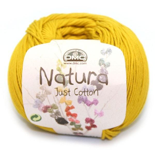 """Natura Just Cotton """"moss green"""""""