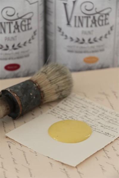 Vintage Paint Warm Yellow 100 ml