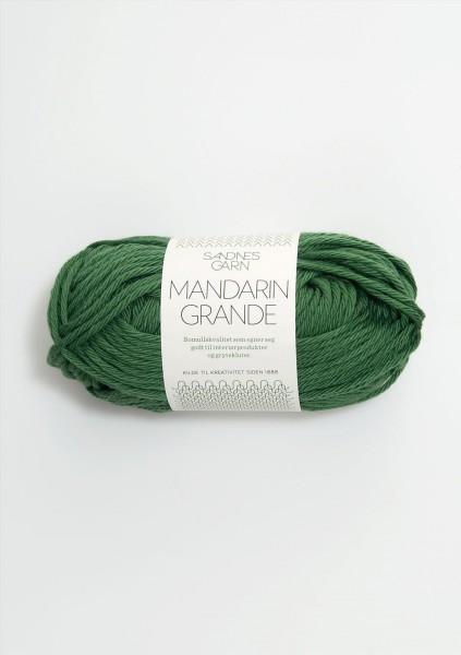 Mandarin Grande Grün