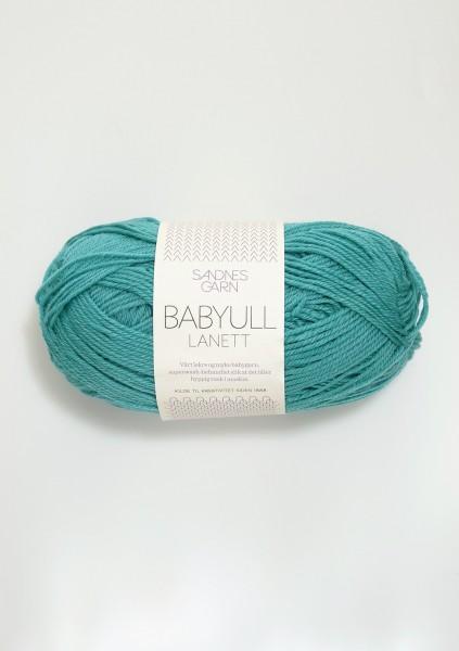 Babyull Lanett Seegrün