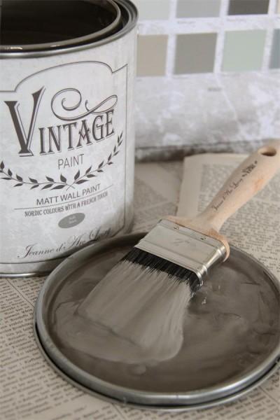 Vintage Paint Wandfarbe Soft Linen