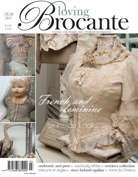 Loving Brocante 03/2017