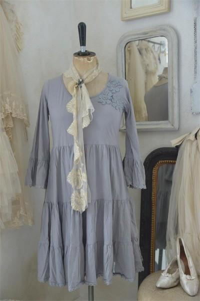 Kleid Simple Treasure Gr. XL