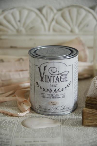 Vintage Paint Antique Rose 700 ml