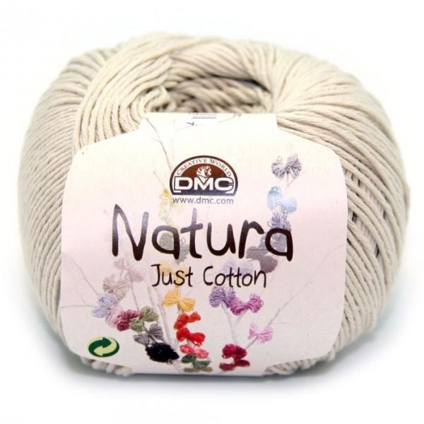 "Natura Just Cotton ""sable"""