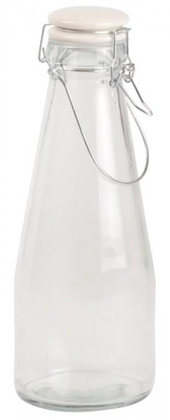 Flasche mit Bügelverschluss 1000 ml