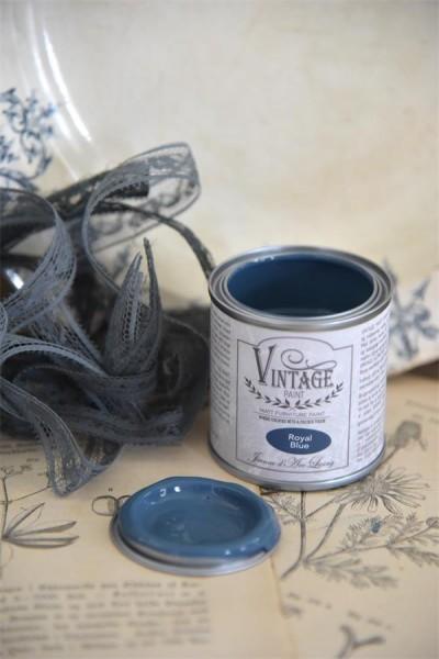 Vintage Paint Royal Blue 100 ml