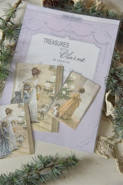 Nostalgische Weihnachtsbilder (4)