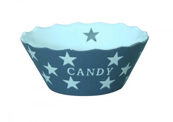 "Happy Stars ""Candy"" anthrazit"