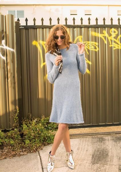 Lune Favoritter Kleid Mod. 4