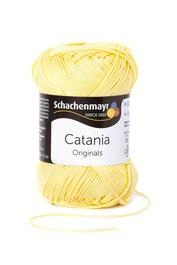 Catania vanille