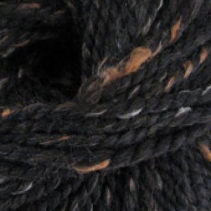 Hamelton Tweed 2 Schwarzbraun