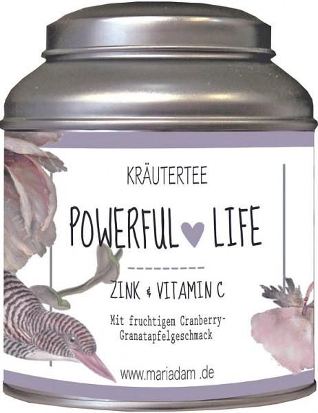 Powerful Life