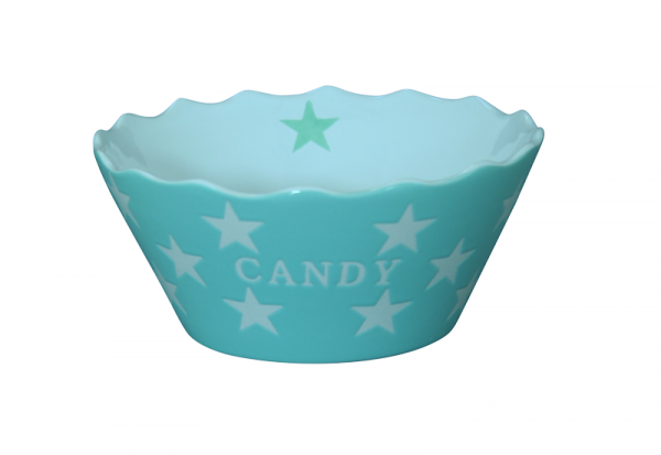 "Happy Stars ""Candy"" mintgrün"