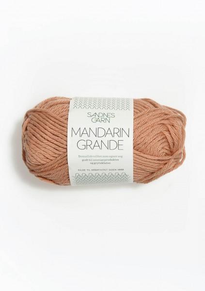 Mandarin Grande Nude