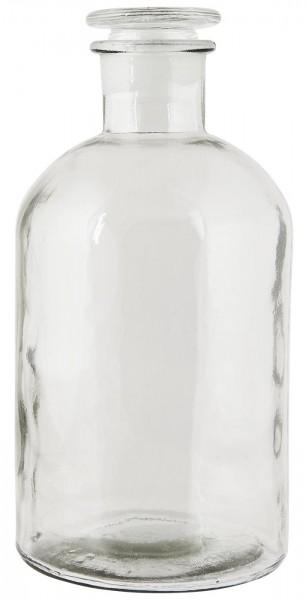 Apothekerglas