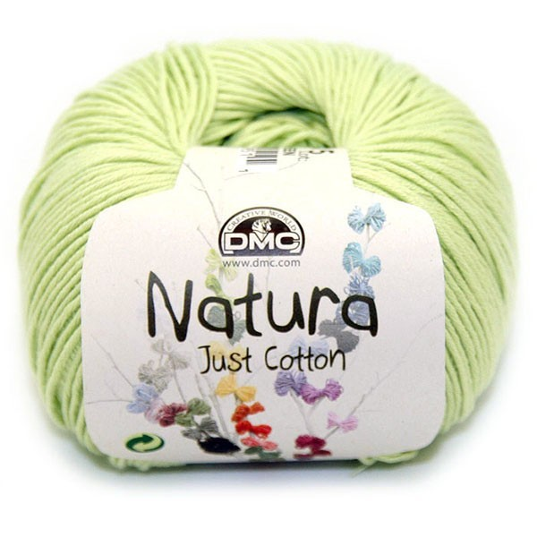 "Natura Just Cotton ""light green"""