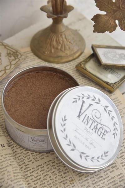 """Vintage Antique Wax """"Bronze"""" 370 ml"""