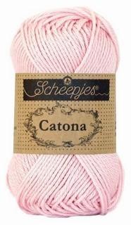 Catona powder pink