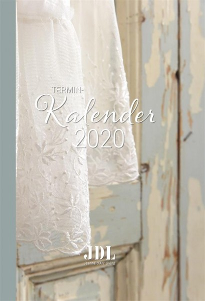 Kalender / Terminplaner 2020