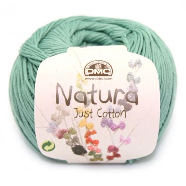 "Natura Just Cotton ""jade"""