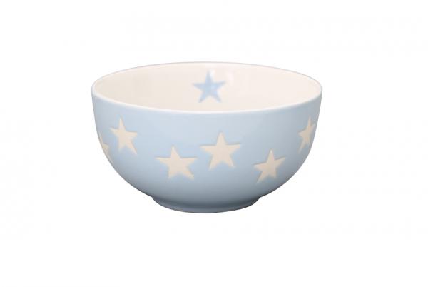 """Brightest Star Bowl """"hellblau"""""""