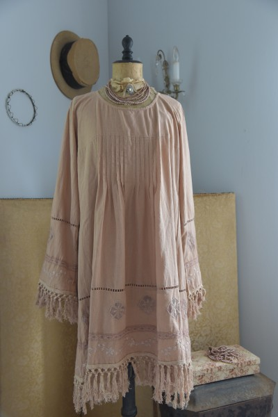 Kleid Bohemian Love Gr. XL