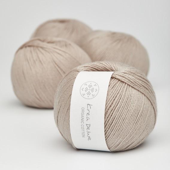 Organic Cotton Fb. 18