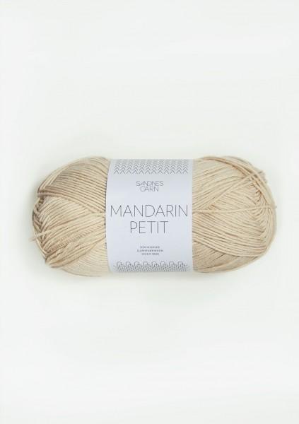 Mandarin Petit Mandelhvit
