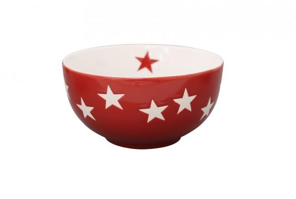 "Brightest Star Bowl ""rot"""