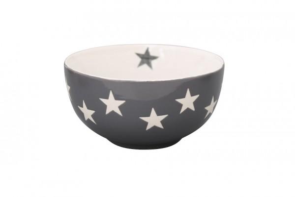 "Brightest Star Bowl ""anthrazit"""