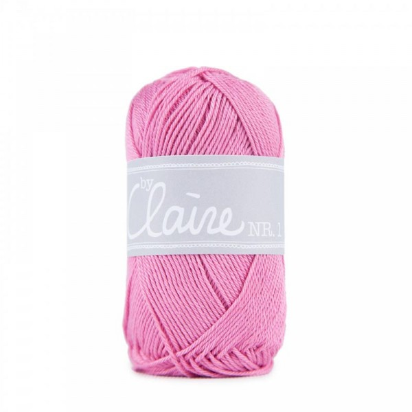 byClaire Nr. 1 cotton pink