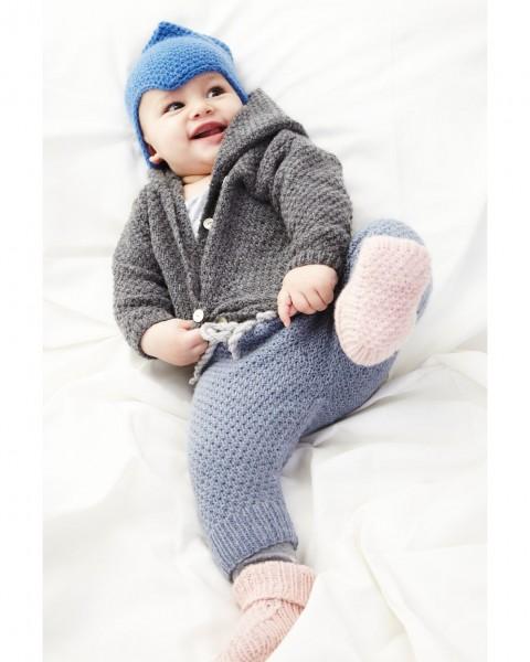 Baby Nr. 1 Anl.heft Mod. 5