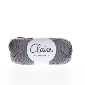 byClaire Nr. 1 cotton Grey