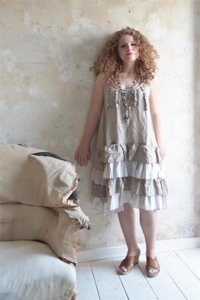 Kleid Natural Sensitivity Gr. XL