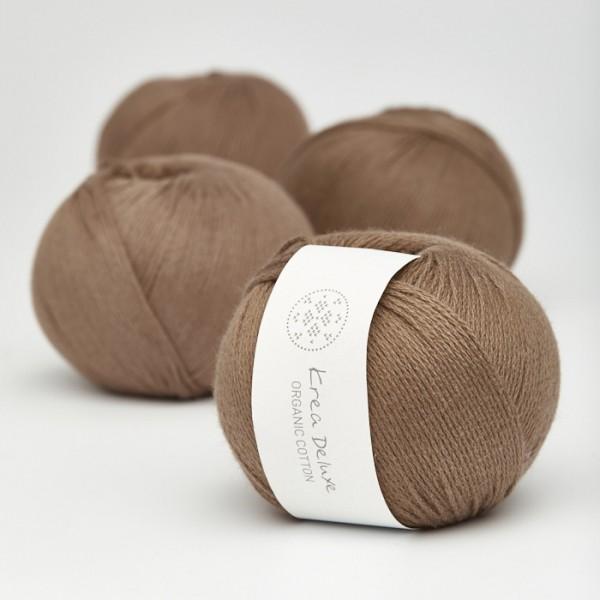 Organic Cotton Fb. 30