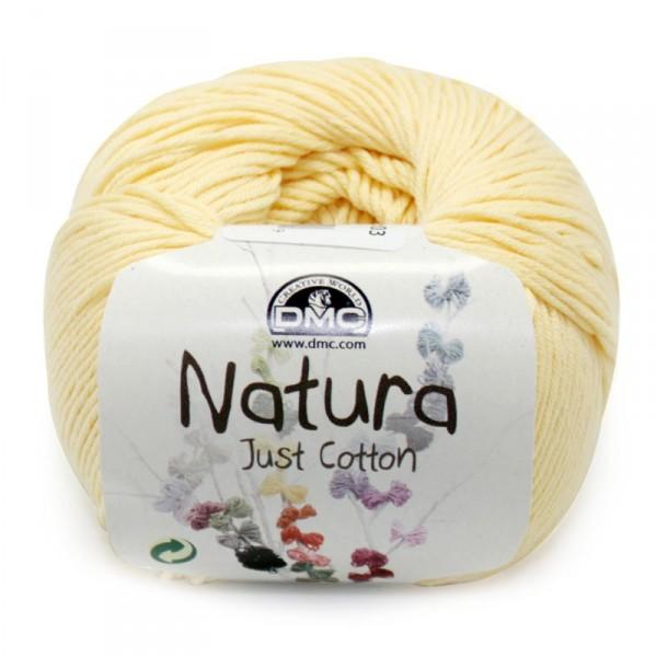 "Natura Just Cotton ""blé"""