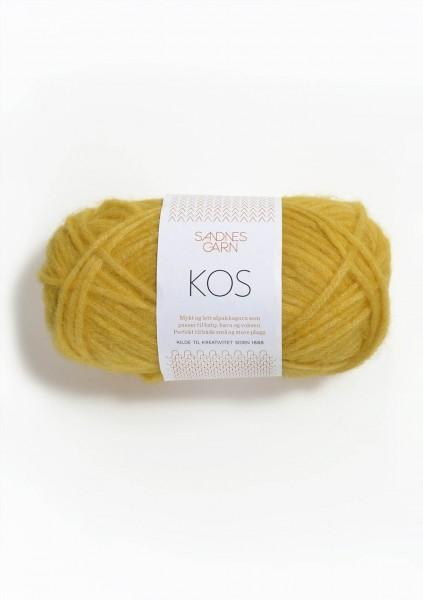 KOS Vintage Gelb
