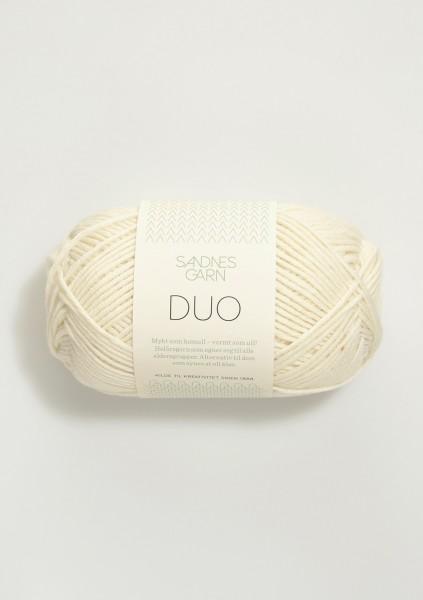 Duo Weiß