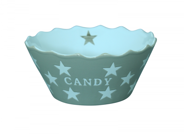 """Happy Stars """"Candy"""" taupe"""