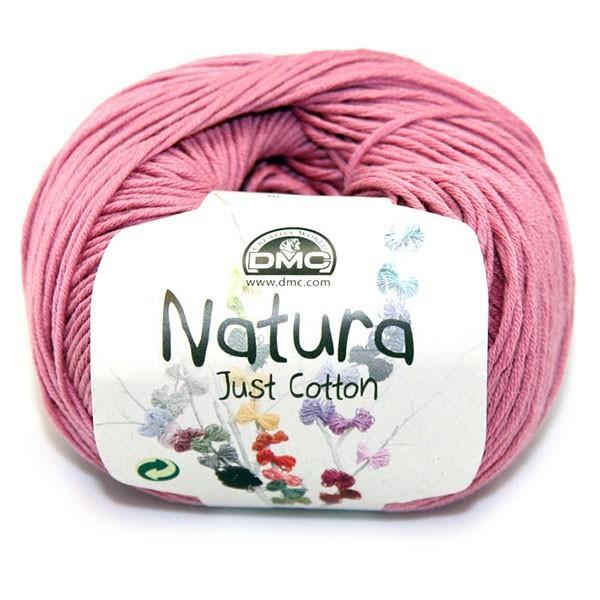 "Natura Just Cotton ""spring rose"""