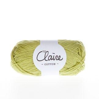 byClaire Nr. 1 cotton Pistache