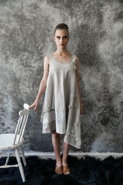 Kleid Heartfelt Joy Gr. M - L
