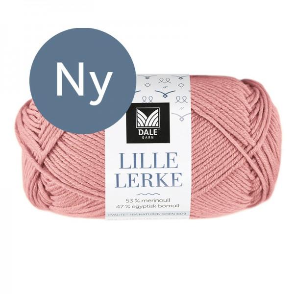 Lille Lerke hellkorall