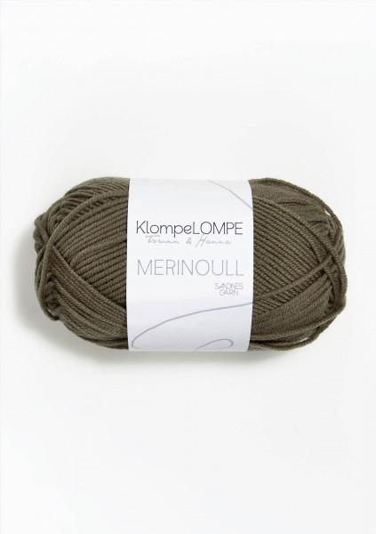 KlompeLOMPE Merinoull Vintage Olive